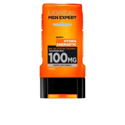 MEN EXPERT gel douche hydra-energetic taurina 300 ml