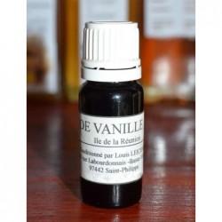 Extrait de Vanille liquide...