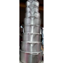 Marmite créole diamètre 16 cm