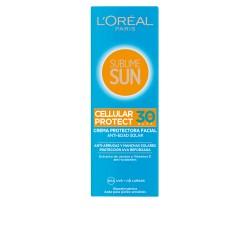 SUBLIME SUN facial cellular protect SPF30 75 ml